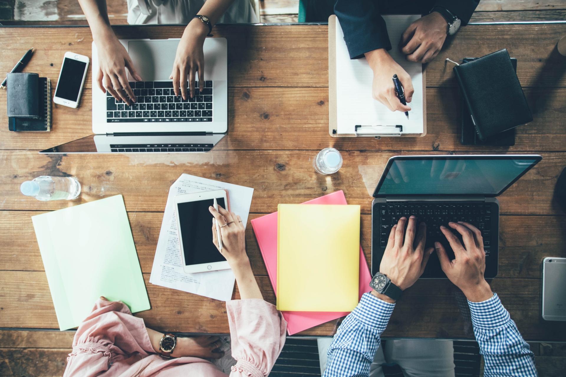 【WEBマーケティング事業】おしゃれなワードプレスWEBサイトを3時間で作れるようになるワークショップ講座